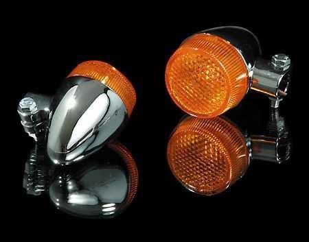 Bullet Light 2 Blinkers