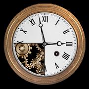 Grandpa's clock + Live walpapers