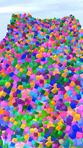 Color Hole 3D 3