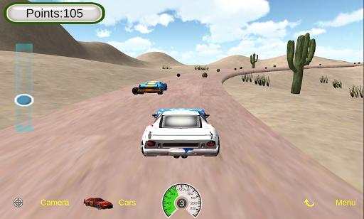 Kids Car Racers 2.0.5 screenshots 12