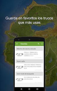 ? Trucos de GTA 5 PS3, PS4, XBOXONE, XBOX360 & PC - náhled