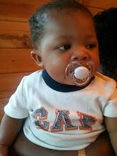 Photo: Baby Gabe