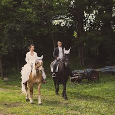 Wedding photographer Marco Traiani (marcotraiani). Photo of 05.04.2018
