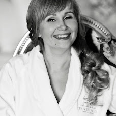 Wedding photographer Lyudmila Gorpinyuk (LGorpinuk). Photo of 24.01.2017