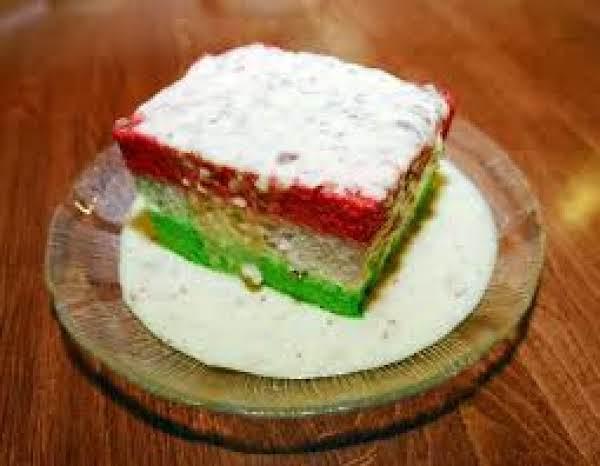 Almendrado Dessert Recipe