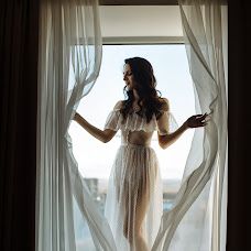 Wedding photographer Ekaterina Andronova (andronova). Photo of 24.10.2018