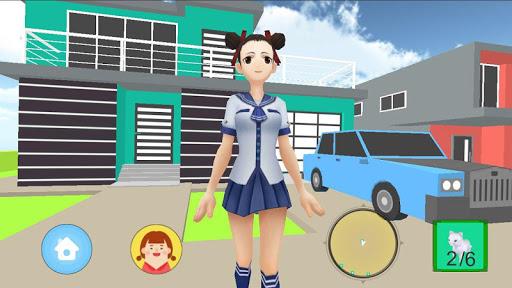 Aechi's City androidhappy screenshots 1
