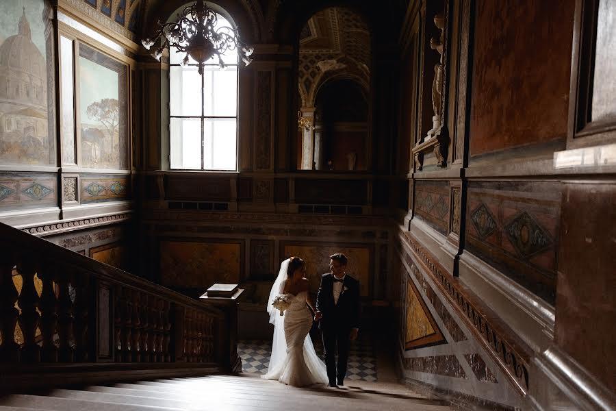 Wedding photographer Anna Peklova (AnnaPeklova). Photo of 21.10.2020