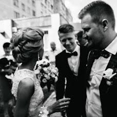 Wedding photographer Artur Shakh-Guseynov (shahguseinov). Photo of 15.10.2017
