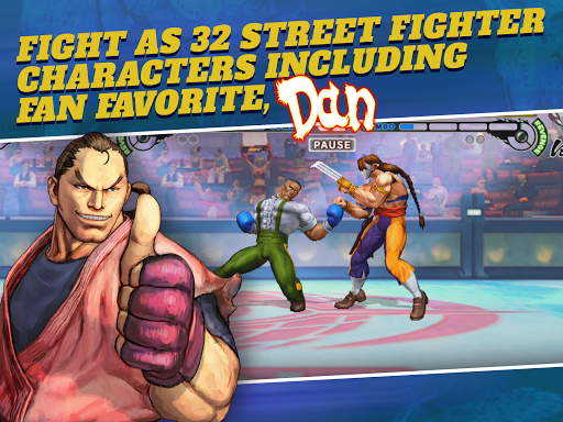 Street Fighter IV Champion Edition 1.00.03 screenshots 12