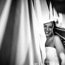 Wedding photographer Gorka Alaba (gorkaalaba). Photo of 29.06.2018
