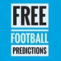 Football Predictions: Free Daily Betting Suretips. icon