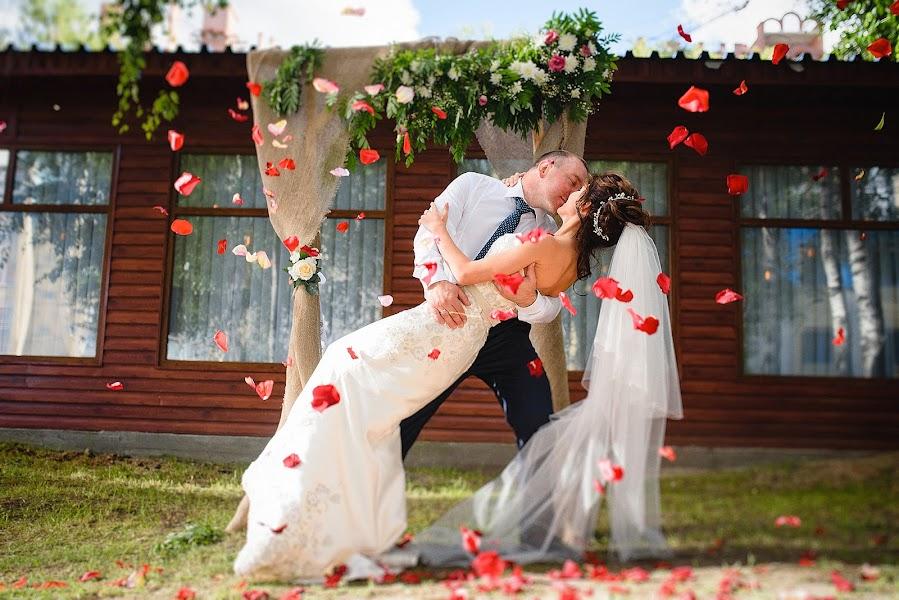 Свадебный фотограф Андрей Курочкин (Kurochkin). Фотография от 13.08.2017