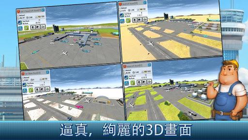 航空大亨 4|玩模擬App免費|玩APPs