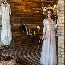 Wedding photographer Dmitriy Khramcov (hamsets). Photo of 29.10.2017