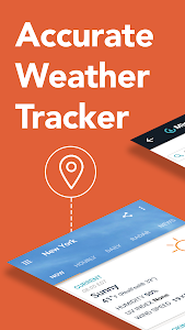 AccuWeather: Local Weather Forecast & Live Alerts 5.3.8-free