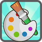 Coloring Book icon