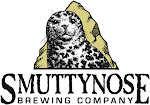 Logo of Smuttynose Black IPA