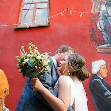 Wedding photographer Marina Volosevich (mandarinka). Photo of 19.07.2018