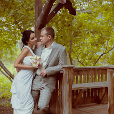Wedding photographer Andrey Yashin (AndreyY). Photo of 02.04.2013
