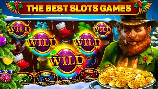 Download Slots Era - Best Online Casino Slots Machines MOD APK 10