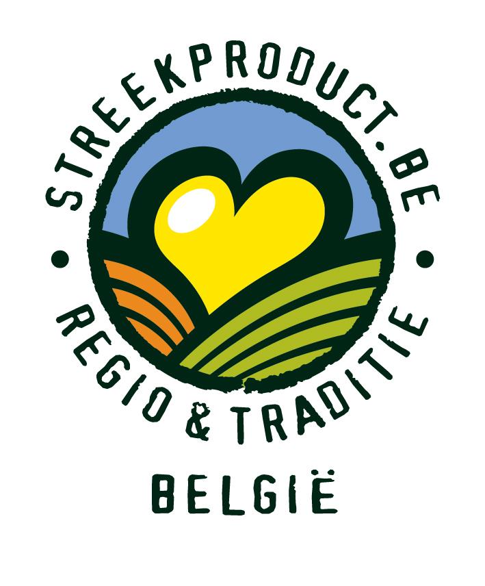 Streekproduct België