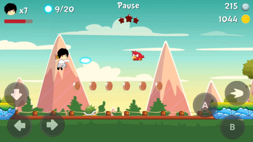 Dreamau Adventures  APK MOD (Astuce) screenshots 1