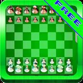 Chess AI Puzzle
