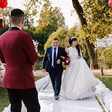 Wedding photographer Aleksey Kuznecov (Musin). Photo of 31.08.2018