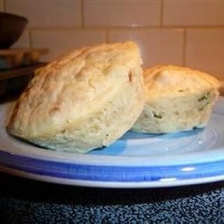 Tuna Salad Muffins Recipe