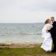 Wedding photographer Anya Volkova (AnnaV). Photo of 13.05.2017