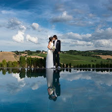 Wedding photographer Alessandro Femminino (AlessandroFemmi). Photo of 06.08.2016