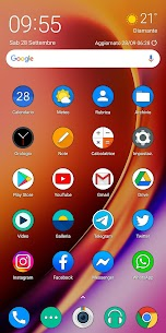 OXYGEN CIRCLE – ICON PACK v2.2 [Patched] 3