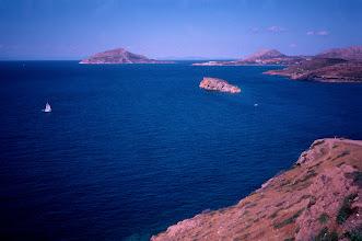 Photo: Agean Sea
