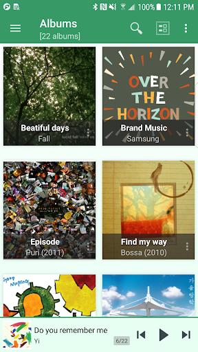 jetAudio HD Music Player Plus screenshot 9