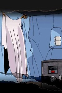 脱出ゲーム:儚い洞窟 screenshot 2
