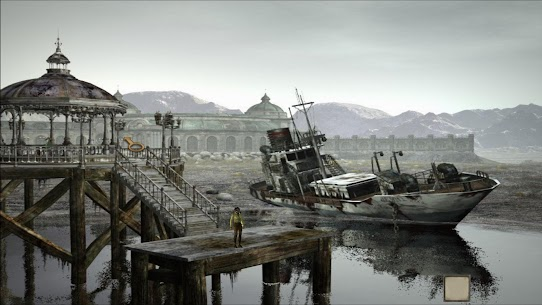 Syberia (Full) Apk – For Android Download 4