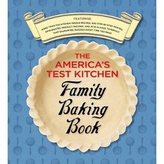 Red Velvet Cupcakes (America's Test Kitchen Baking Book)