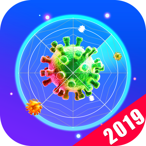 Free Antivirus 2019 - Clean Virus