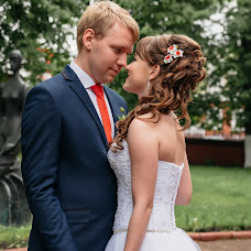 Wedding photographer Olga Gureeva (gureeva). Photo of 02.07.2017