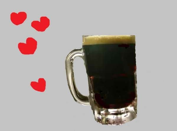I Love Root Beer!!!