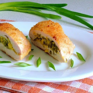 Cottage Cheese Stuffed Chicken Recipes