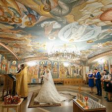 Wedding photographer Semen Kosmachev (kosmachev). Photo of 21.11.2017