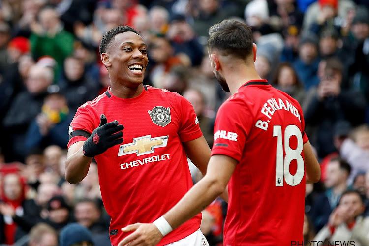 """Vrezen ze bij fanclub Manchester United voor uitschakeling na gelijkspel tegen Club Brugge? """"Gevaarlijke uitslag, maar"""""""