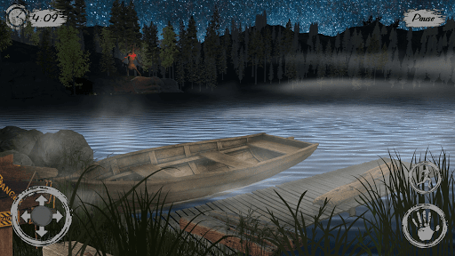 Siren Head Horror Game - Scary Haunted House apktram screenshots 10