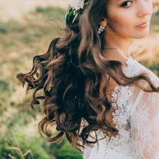 Wedding photographer Olga Borodenok (Boroden0k). Photo of 20.04.2017