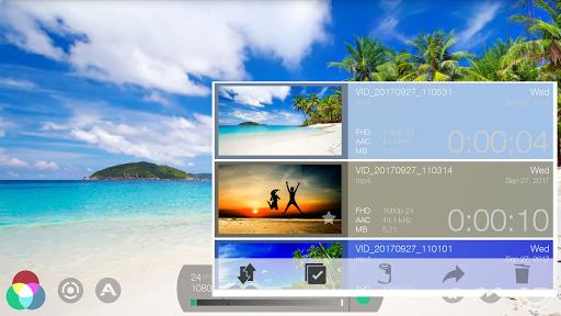 FiLMiC Pro - Ứng dụng quay video chuyên nghiệp