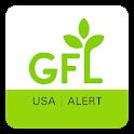 GFL USA icon