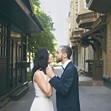 Wedding photographer Anna Vlasova (anie). Photo of 23.07.2018