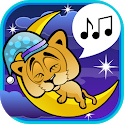 Lion Lullaby Music for Kids icon